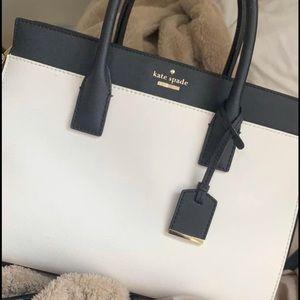 Kate Spade Cameron Satchel Bag